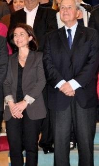 Nathalie Motsch Michel Veunac